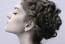 Beauty School Drop Out / by Kimly Phamvan