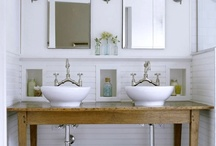 Awesome Bathrooms! / by Betsy Kimmelshue
