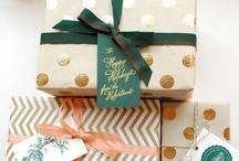 Packaging & Cards / by Kimly Phamvan