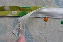 Sewing Tips / by Kimly Phamvan