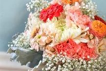 Wedding Flowers / by Brandi Johnston
