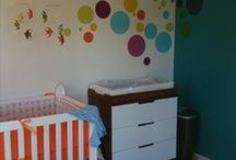 Nursery Style: Modern Magic / by giggle