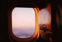 Journey  / by Vicki Li