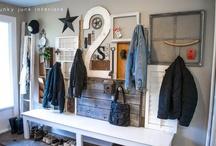 Home Decor: Decorating Ideas / by Lori Allred {allreddesign.net}