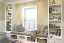 Allred Home Interior Remodel / by Lori Allred {allreddesign.net}