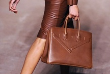 Bag List / by Vicki Li