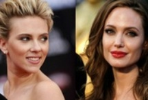 Celebs Bare All / Celebrities are just like us and sometimes, they too want a little beauty aid. This board shares all the stories you are dying to know.  / by RealSelf