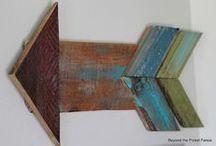 Arrow DIY & Home Decor / by Lori Allred {allreddesign.net}