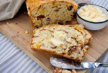 Boulangerie, Bakery / Bakery treats, breads / by Food Junkie