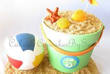 Birthday Party Cakes / by Rachel Putney Garton