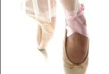 Ballet / by Ciao Bella Styles