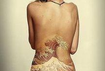 Tatts / by Carmen Morillo Hickman
