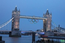 The 2012 Olympics / by Pattye