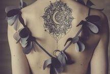 Tattos...! / by Javiera Pizarro