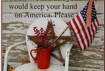 I'm A Yankee Doodle Dandy / by Margaret Koglin