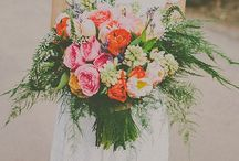 flowers . / by Molly Kidd