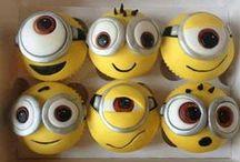 Cupcakes - Cakepops / by Trish Davis