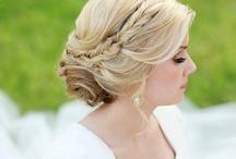 Wedding Hair / by Beautiful Memories Cinematography