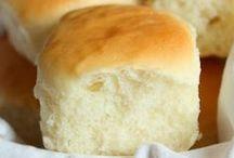 Bread / by Trish Davis
