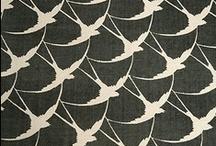 Patterns & textures / by Karen Lowe