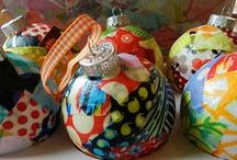 Christmas Fun! / Christmas Crafts, Decor, Snacks, Party Ideas, Tradition Ideas / by Dani Manring