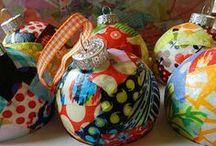 Christmas Fun! / Christmas Crafts, Decor, Snacks, Party Ideas, Tradition Ideas / by Dani Manring