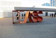 2012 Spain Conference: Parque Empresarial de Arte Sacro / by aia_cod