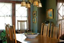 Dining Room/Kitchen Inspirations  / by Jen Parrish