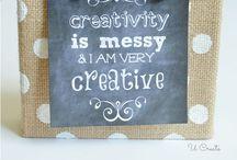 Craft Fair Ideas / Ideas and tips for craft fairs / by JustCousins Craftin