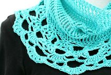 Crochet... / by Stina Blomgren