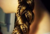 Hair / by Leisha Jones