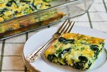 Awesome Breakfast Ideas / by Carol Carlton