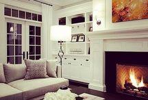 Inspiration For Home Decor / by Eleana Petsitis Lynch