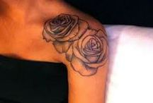 Tattoos / by Hailey Eilander
