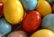 Easter / by Sarah Blackstone