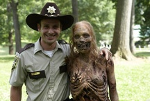 Andrew Lincoln / by Valhalla Entertainment