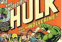 Comics / by Valhalla Entertainment