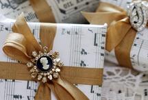 Gift Ideas / by Sherry Lochner