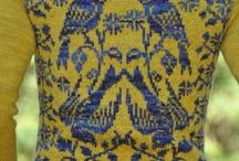 Knit stuff / by Leslie Andersen