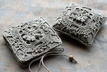 Crochet / by Ирина Катасонова