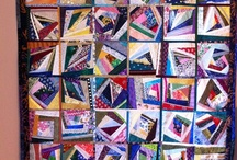 Crazy Quilts / by Linda T