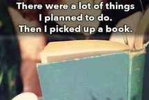 My Obsession for Books :) / by Erin Mincey
