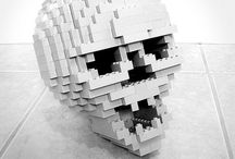 Seductive skulls / by A. Altarace