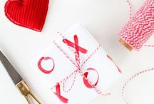 Present:ation / Presents, cards, and wrapping ideas! / by Alaina Hardy