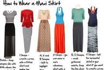 Beautiful Modern Modesty  / Modest clothing ideas  / by Sherry Lochner
