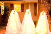 Halloween / by Debra Clement Rudd
