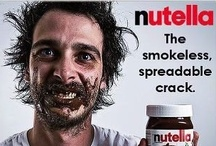 Nutella Deserves Its Own Board / by Juli Michele