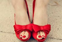 ☆•○°*shoes/boots/sandals*°○•☆ / by ❤~KRYSTAL~❤