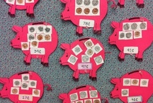 Math - March/Pig Day / by Kathy McWhorter