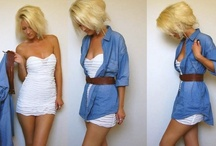 Comfy Fashionable Looks / by Abbey Miller
